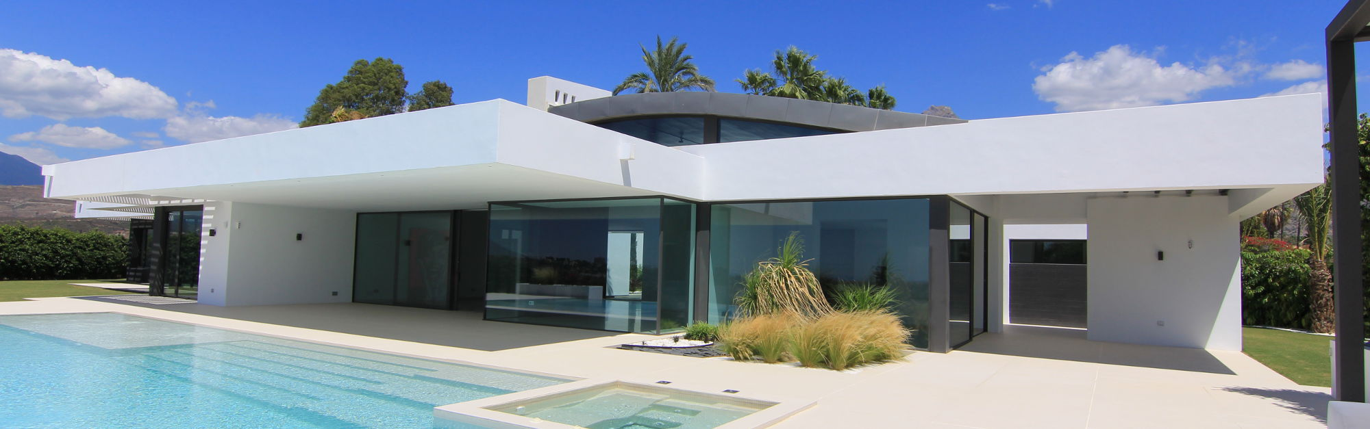 3 marbella luxury real estate agents high end villas - Luxury homes marbella ...